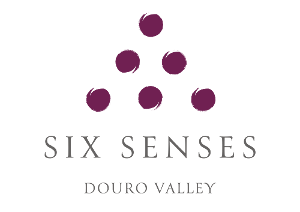 Logo de Six Senses Douro Valley